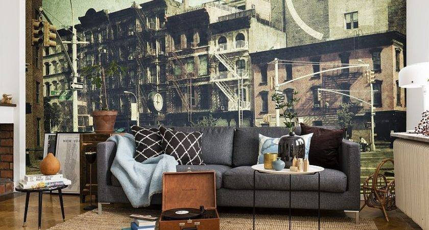 Captivating Wall Murals Transform Your Home