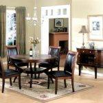 Casual Dining Room Decor Rooms Decorating