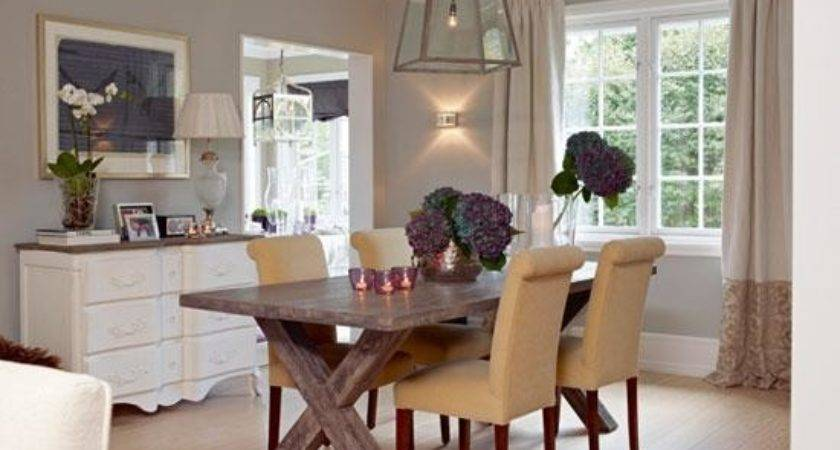 Casual Dining Room Ideas Home Interior Furniture