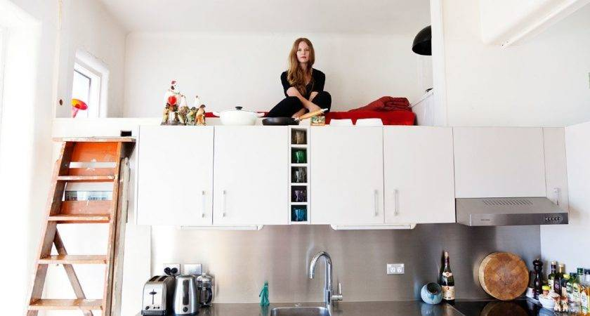 Catalogued Life Compact Living Sydney Making Every