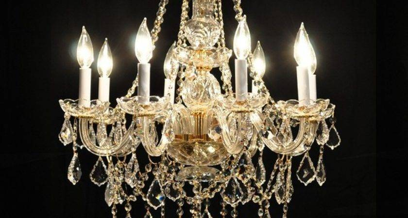 Chandelier Cheap Crystal Contemporary Design