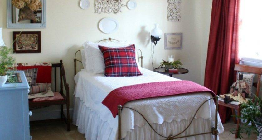 Changes Guest Room Dwellings Heart Your Home