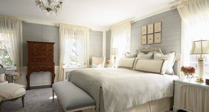 Charming Bedroom Grey Idea Lavish