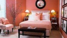 Charming Coral Peach Bedroom Ideas Inspire Rilane