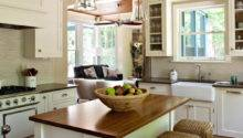Charming Cottage Style Kitchen Decors