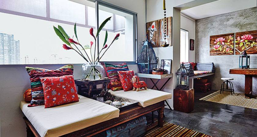 Charming Eclectic Homes Leave Inspired Home