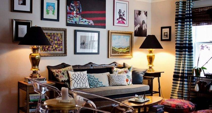 Charming Eclectic Interior Design Ideas Youtube
