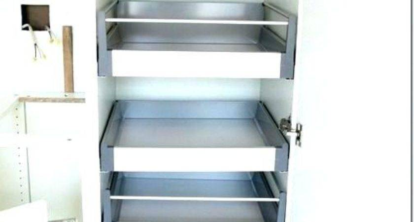 Charming Ikea Pantry Shelves Our Reliable Design