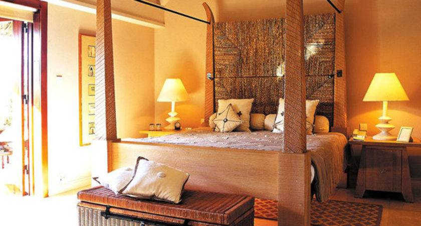 Charming Indian Home Decoration Bedroom