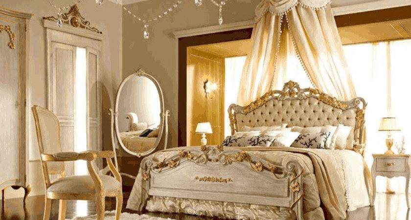 Chateau Chic Bedroom Ideas Decoholic
