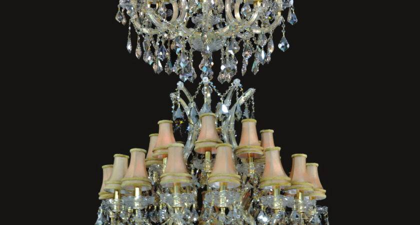 Cheap Crystal Chandeliers Weddings Home Design Ideas