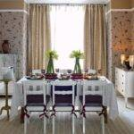 Cheap Dining Room Decorating Ideas Make Look