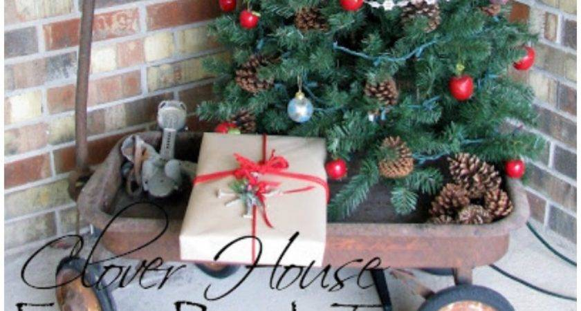 Cheap Diy Outdoor Christmas Decorations Home Decor