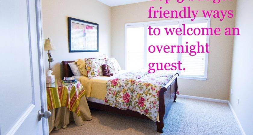 Cheap Guest Bedroom Decorating Ideas Trends Including Homes Decor
