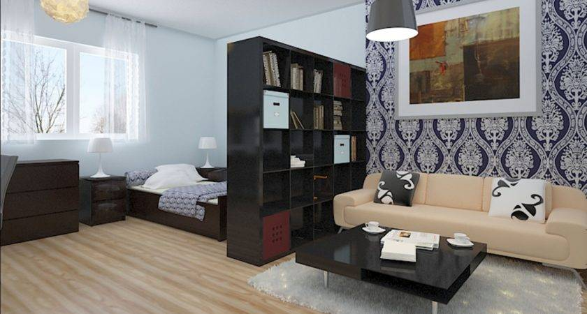 Cheap Room Dividers Bookcase Ideas