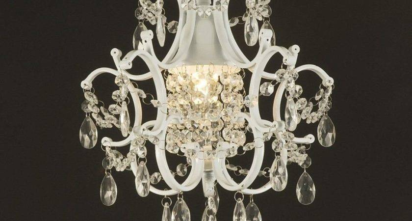 Cheap Wrought Iron Crystal Chandelier Vintage Style