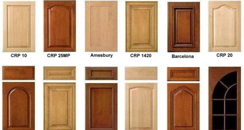 Check These Kitchen Cabinet Door Designs
