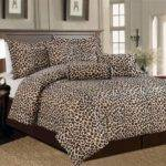 Cheer Your Kids Bedroom Cheetah Print Theme