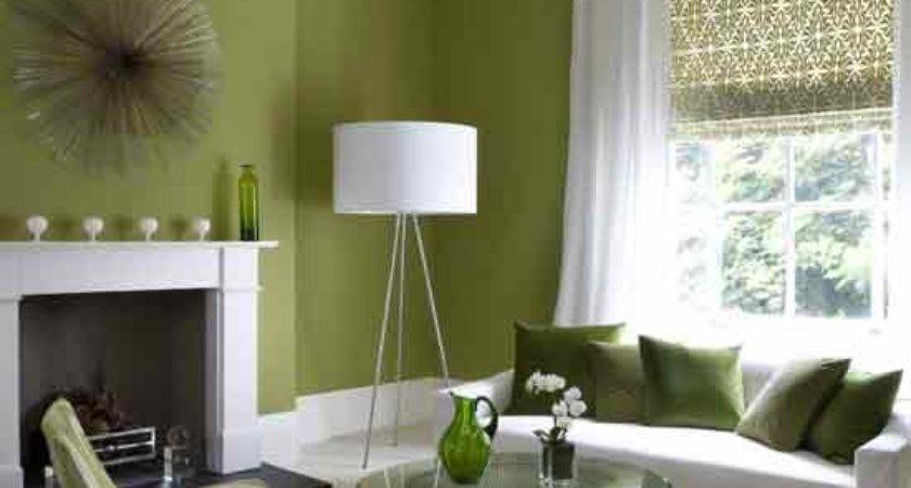 Cheerful Paint Colours Your Walls