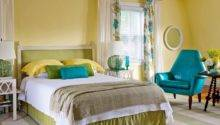 Cheery Yellow Bedrooms Bedroom Decorating
