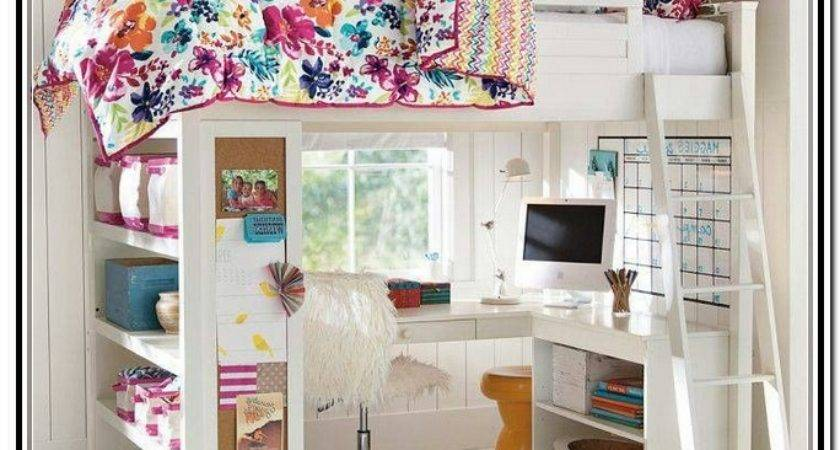 Chelsea Vanity Loft Bed Ebay Home Design Ideas