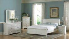 Chic Bedroom Furniture Popular Interior House Ideas