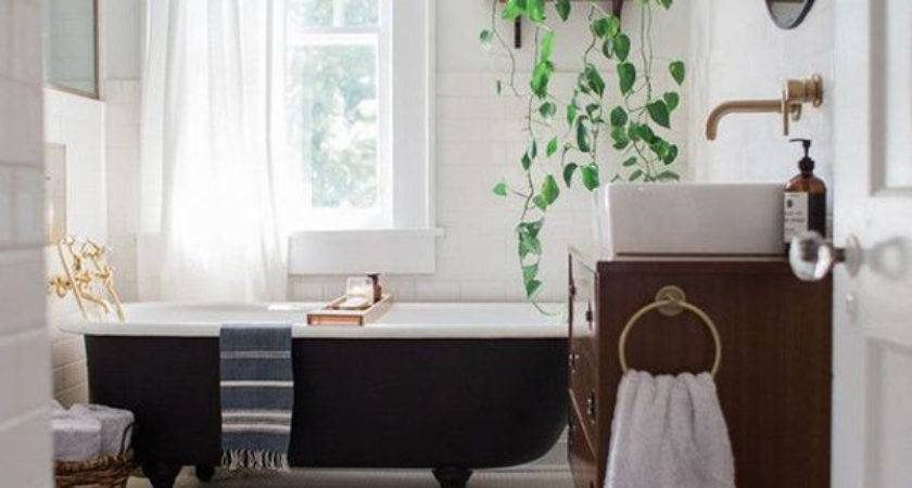 Chic Minimalist Boho Bathroom Design Ideas Home