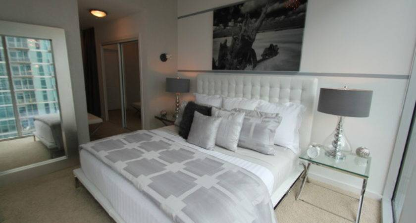 Chic Modern Bedroom Other
