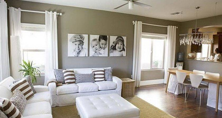 Chic Shades Living Room Modern Best