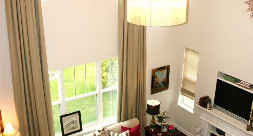 Chic Window Treatment Ideas Hgtv Fans