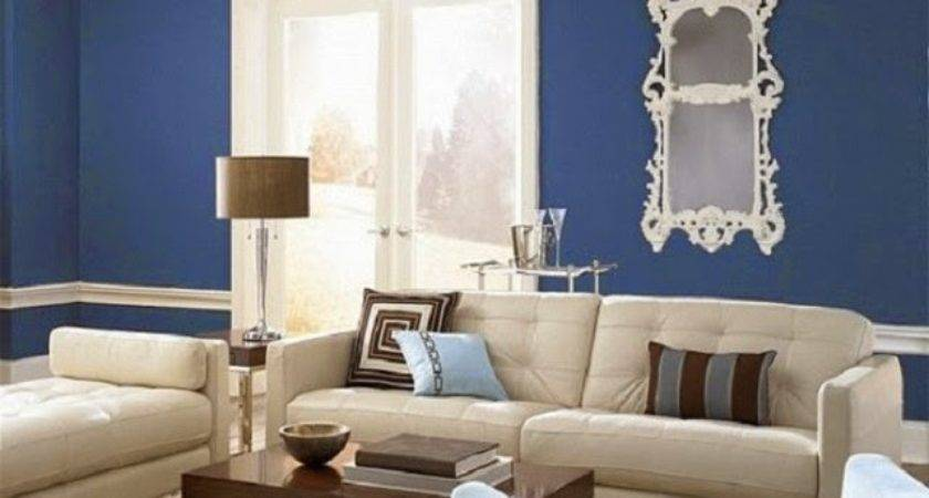 Choose Interior Wall Paint Colors