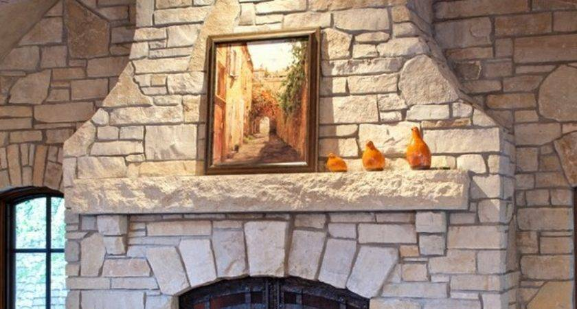 Choose Right Fireplace Heart Design Material
