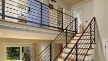 Choosing Perfect Stair Railing Design Style