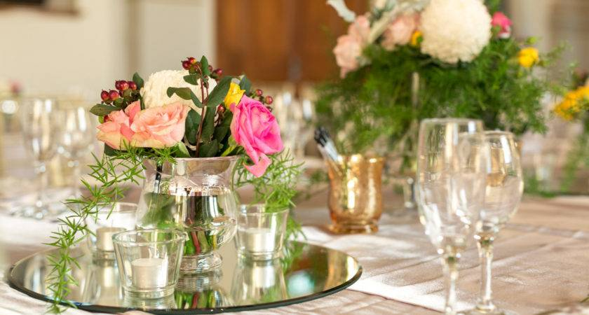 Choosing Right Centrepiece Your Wedding Reception