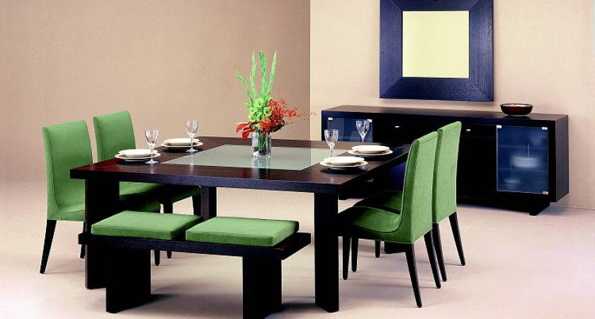 Choosing Right Dining Room Table Padstyle
