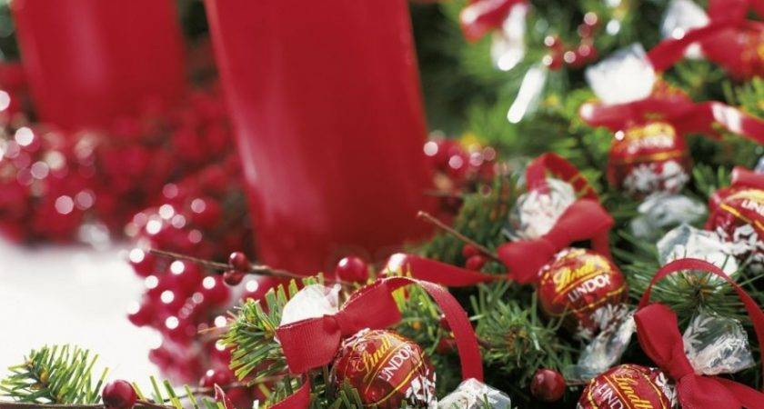 Christmas Banquet Table Decorations Best Centerpieces