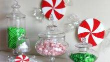 Christmas Decoration Ideas Candy Myideasbedroom