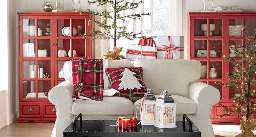 Christmas Decoration Ideas Your Living Room