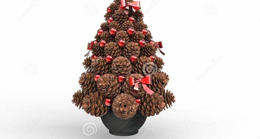Christmas Decorations Large Pine Cones Grills Zubeh