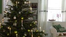 Christmas Home Decor Tree Decorating Ideas