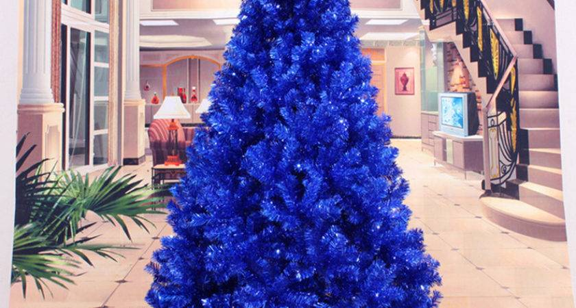 Christmas New Year Decoration Navy Blue
