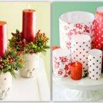 Christmas Table Centerpiece Ideas Home Decorating Guru