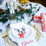 Christmas Table Settings Ideas Transform Your