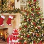 Christmas Tree Decorations Organize