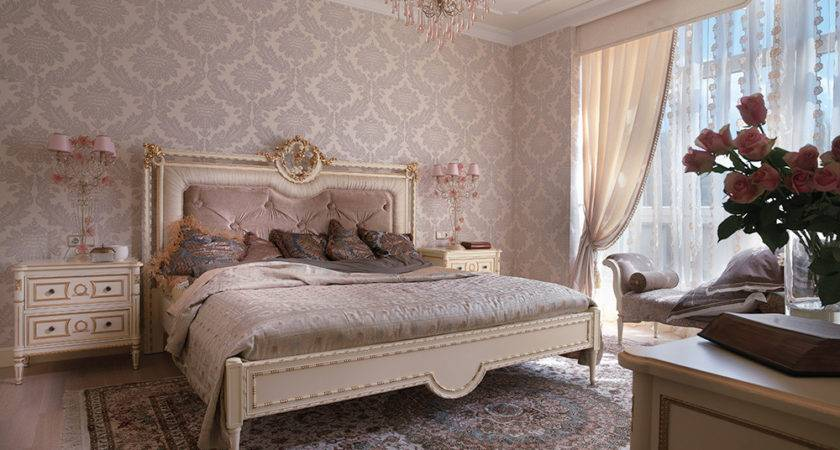 Classic Bedroom Belli Group Italia English Version