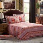 Classic Floral Print Bedding Sets Ebeddingsets