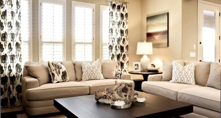 Classy Living Rooms Neutral Colors