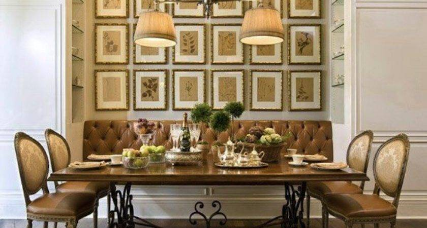 Clever Banquette Side Chair Ideas Tips