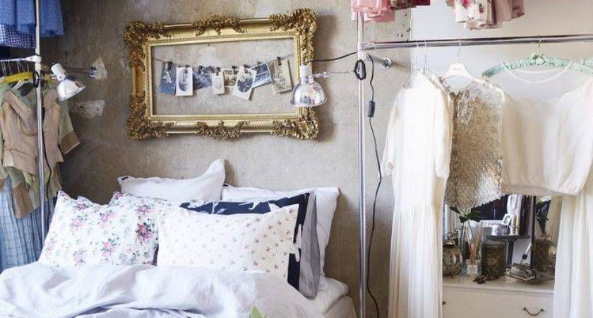 Clever Closet Ideas Small Space Pretty Designs