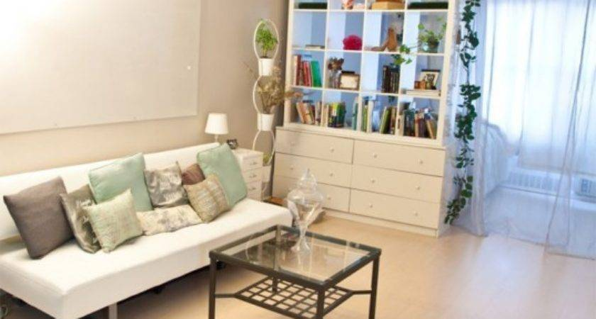 Clever Tips Make Your Tiny Apartment Feel Larger